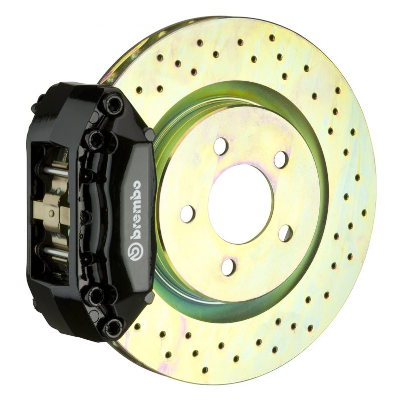 Комплект Brembo 1A46013A для AUDI A1 (EXCLUDING 1.2 66KW AND QUATTRO) 2010->