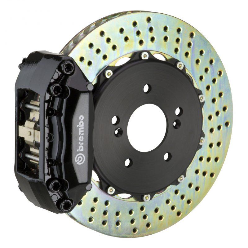 Комплект Brembo 1A16017A для ACURA TSX 2004-2008