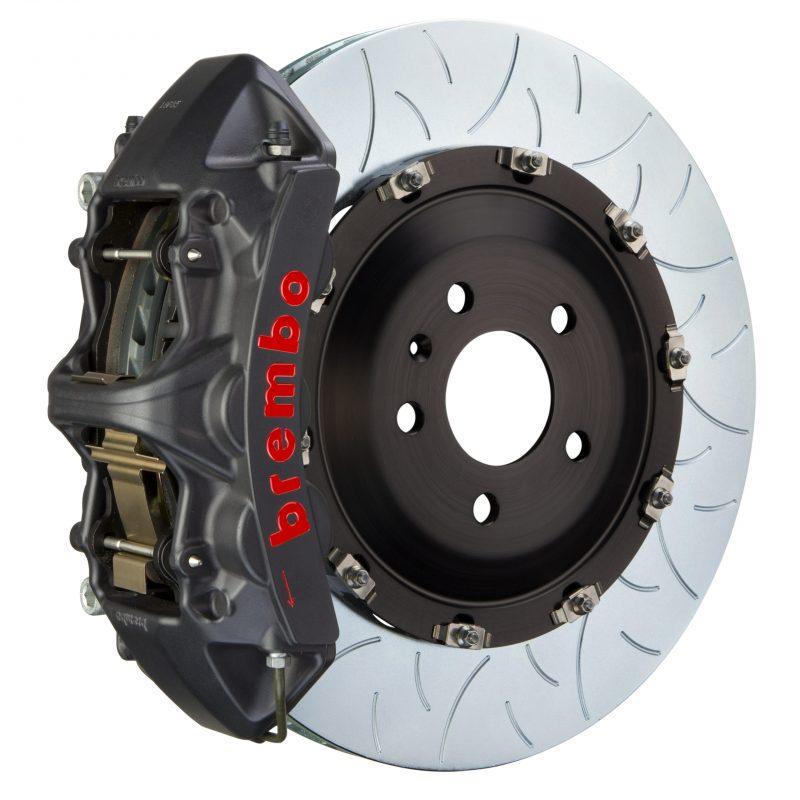 Комплект Brembo 1N39029AS для AUDI TT RS (8J) 2012-2013