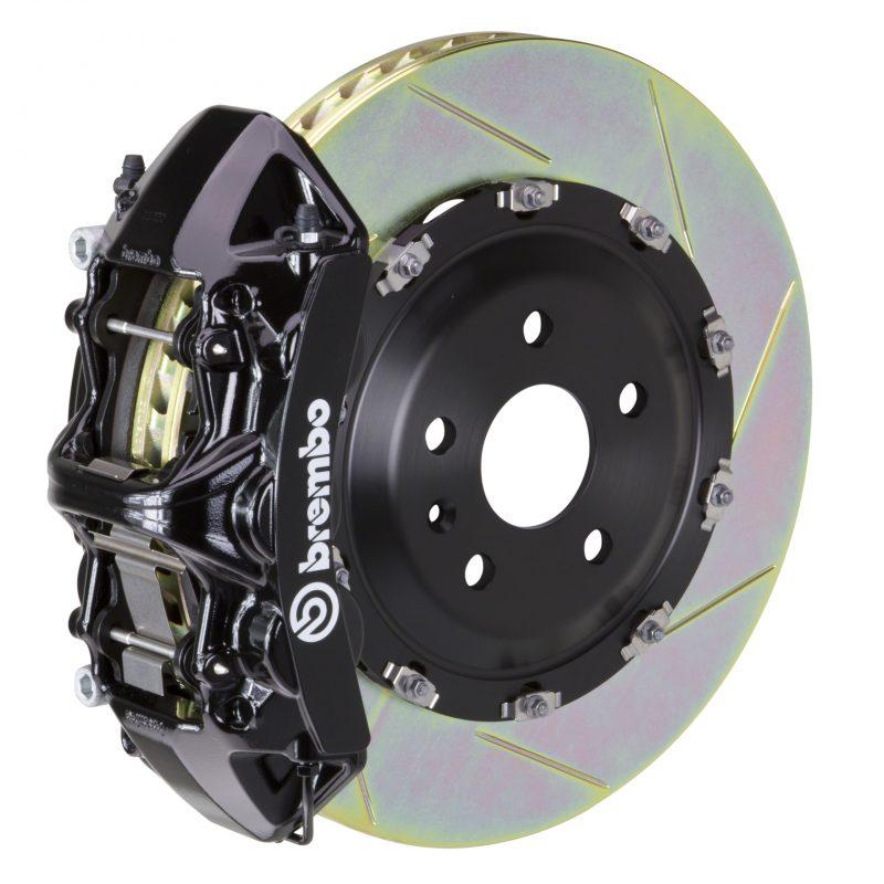 Комплект Brembo 1N29030A для AUDI RS4 (B8) 2011->