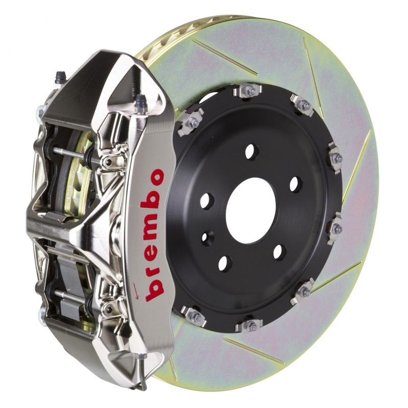 Комплект Brembo 1N29065AR для AUDI RS3 SEDAN (8V) 2017->