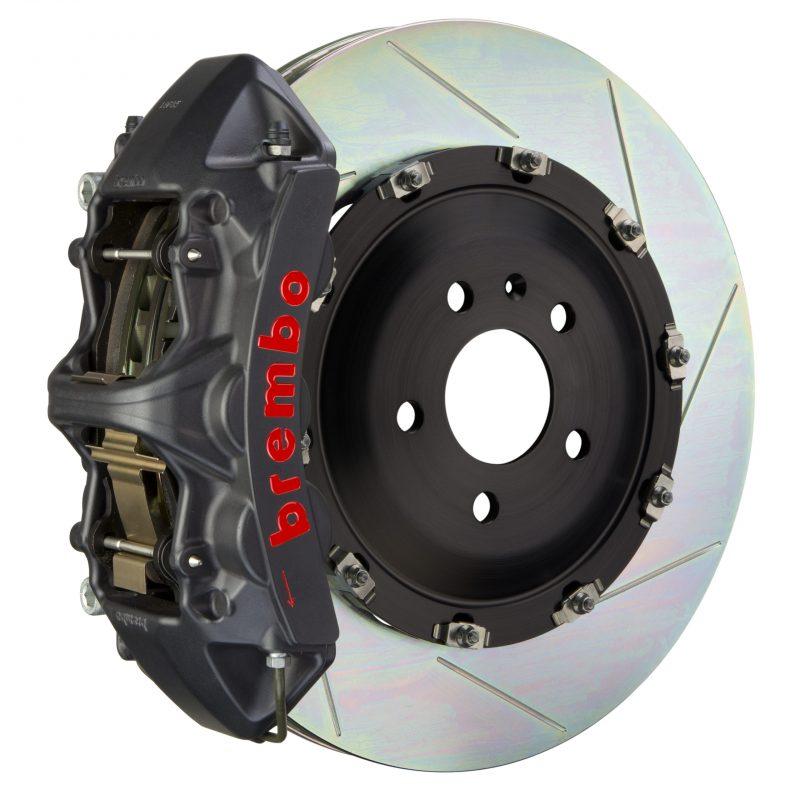 Комплект Brembo 1N29033AS для AUDI A6 3.2L (C6) 2005-2011