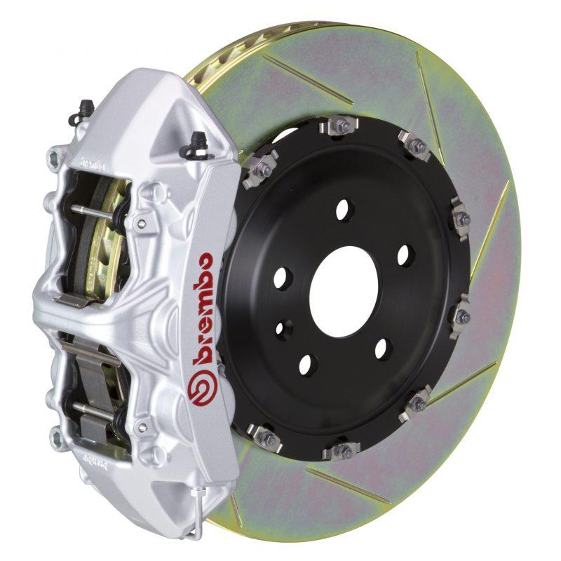 Комплект Brembo 1N29033A для AUDI A6 3.2L (C6) 2005-2011