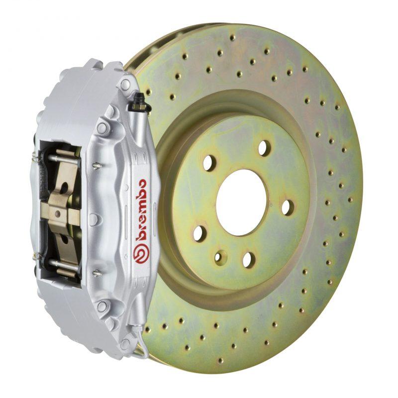 Комплект Brembo 1H48002A для CADILLAC XLR 2004-2009