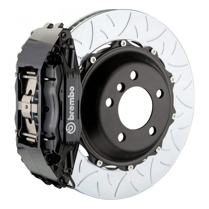 Комплект Brembo 2H39003A для CADILLAC ESCALADE / ESV (GMT K2XX) (WITH ALUMINUM FRONT KNUCKLES) 2015->