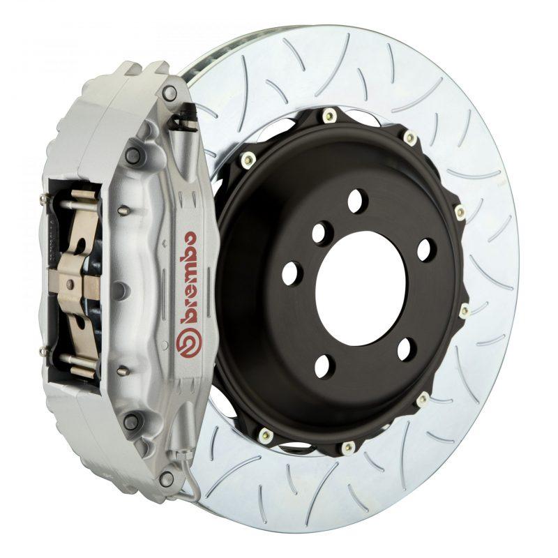 Комплект Brembo 2H39002A для CADILLAC ESCALADE / ESV / EXT (GMT 9XX) 2007-2014