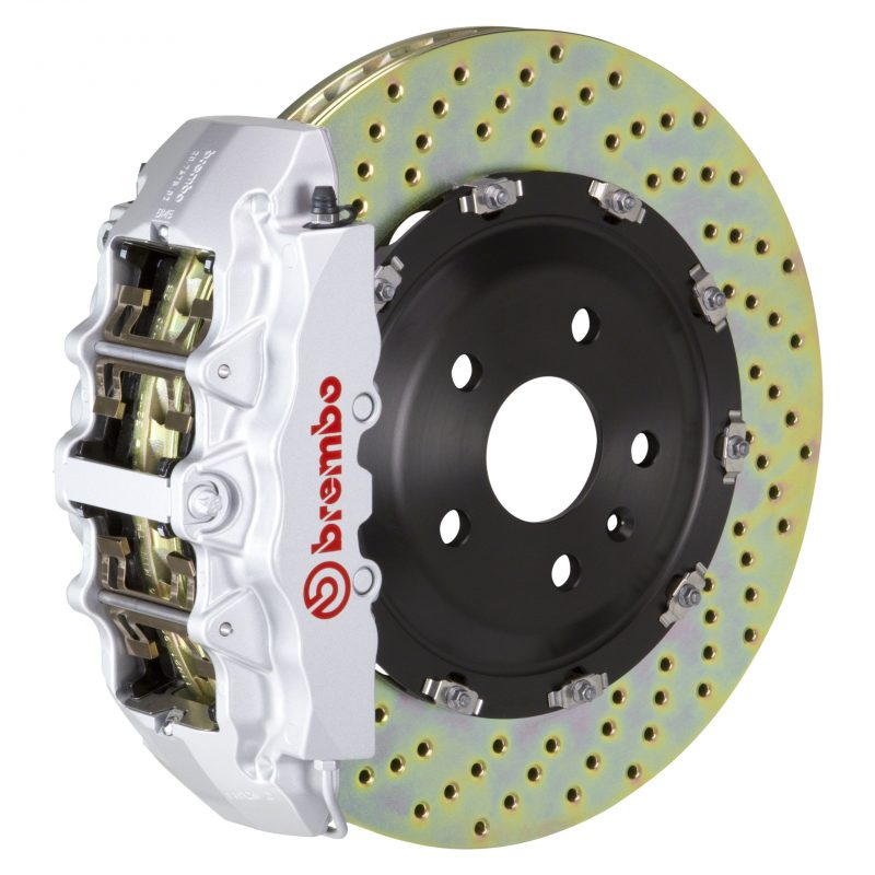 Комплект Brembo 1G19001A для CADILLAC ESCALADE / ESV / EXT (GMT 8XX) 2002-2006