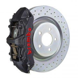 Комплект Brembo 1L48018AS для CHEVROLET CAMARO LT 2016->
