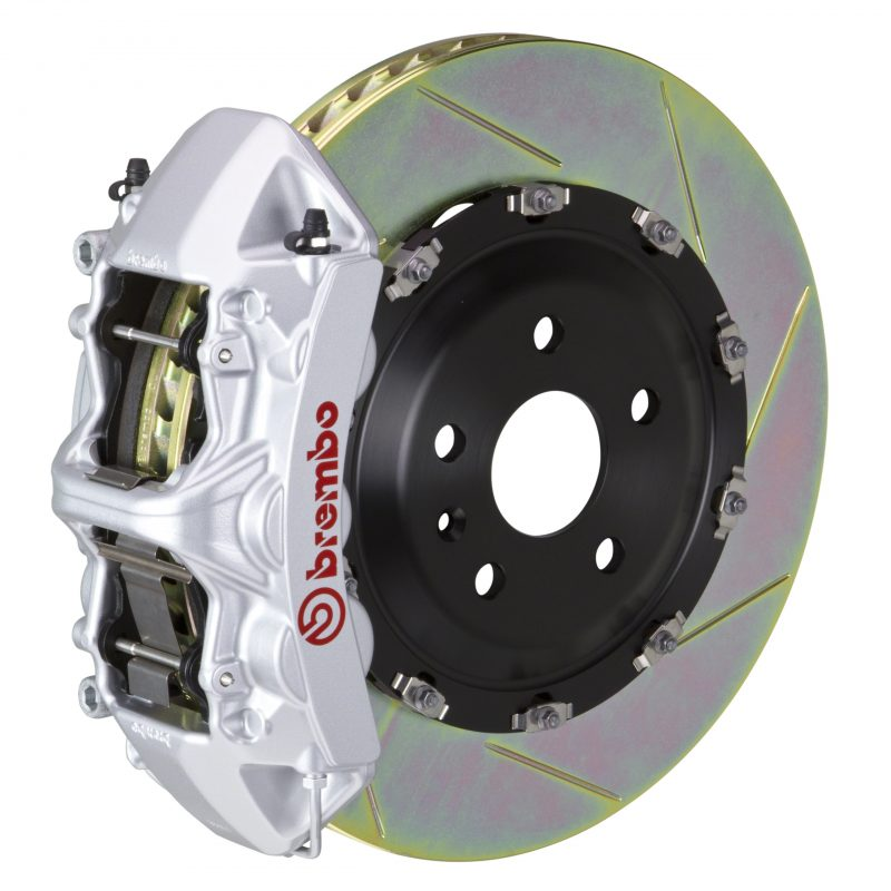 Комплект Brembo 1L29520CA для CADILLAC ESCALADE / ESV (GMT K2XX) (WITH ALUMINUM FRONT KNUCKLES) SPECIAL KSR KIT 2015->