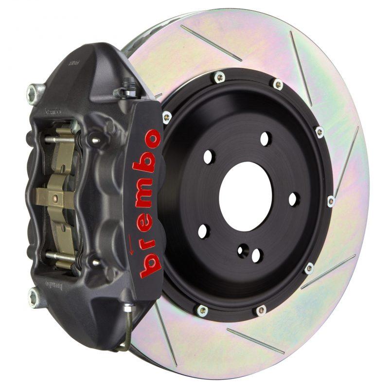 Комплект Brembo 2P28013AS для CADILLAC XLR 2004-2009