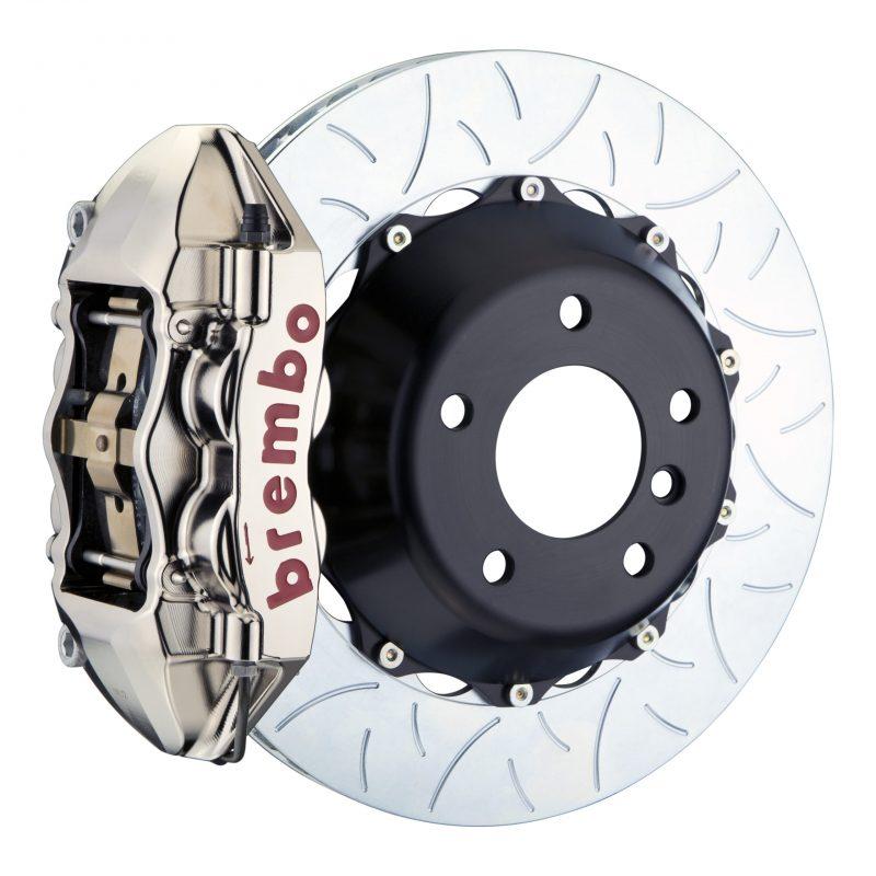 Комплект Brembo 2P39038AR для CADILLAC CTS-V 2009-2015